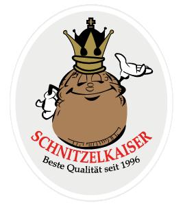 Schnitzelkaiser – Beste Qualität seit 1996 Logo
