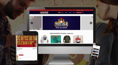 Lassen Sie Ihren eigenen Online-Shop erstellen!